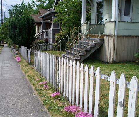 picket fences picket fence wikipedia