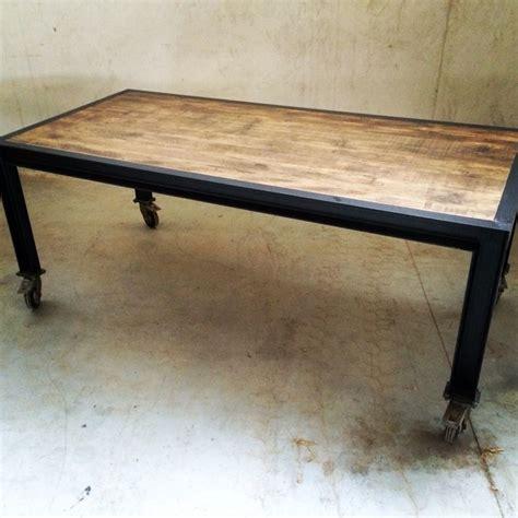 tavolo cartone fai da te oltre 25 fantastiche idee su tavoli in legno di recupero