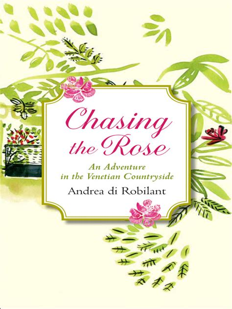 9 Chasing The Rose An Adventure In The Venetian