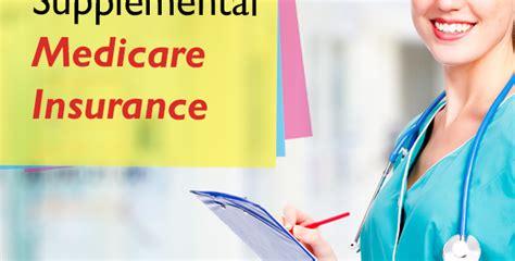 e supplemental insurance tips for supplemental medicare insurance groundreport