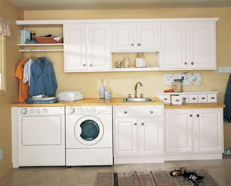 Lowes Laundry Room Cabinets Lowes Design Ideas