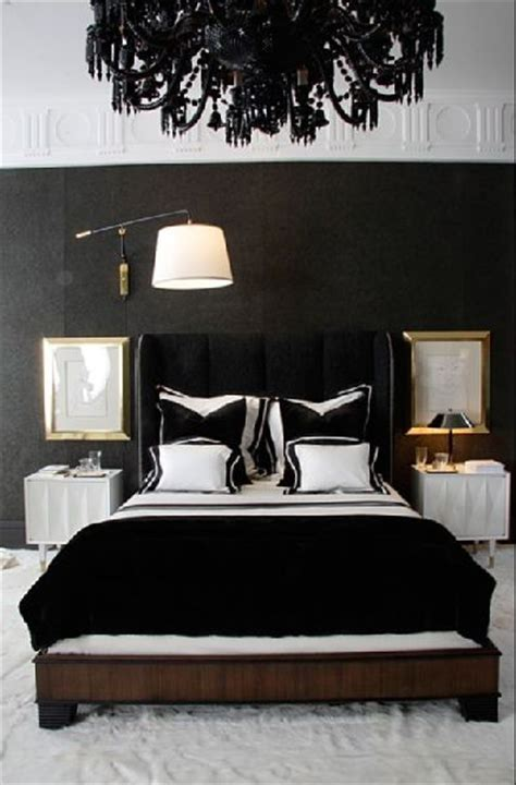 black chandelier for bedroom talk about a statement chandelier black and white bedroom