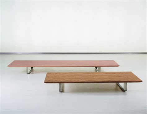 skid coffee table by tagliabue product