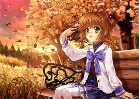 anime fall fall anime 2008 simplicity