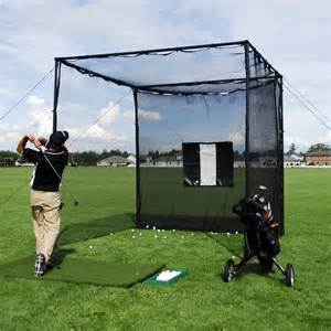 the bentley golf cage packages