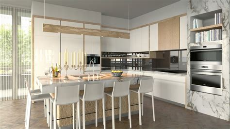 Grove Kitchen by Gallery Of Three Oma Designed Quot Park Grove Quot Towers To Rise