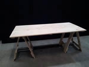 trestle table legs trestle table legs diy table size of