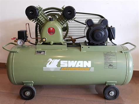Kompresor Swan 1 2 Hp Swan 2hp Air Compressor Id444734 End 1 17 2019 10 24 Am