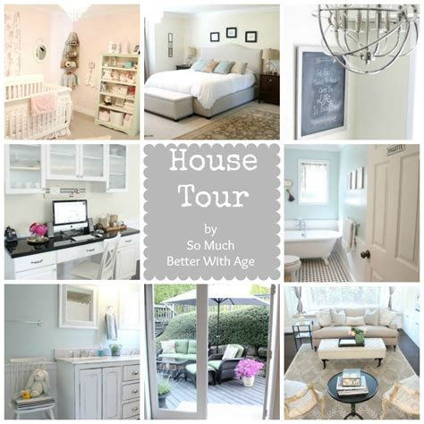 house tour 18 diy tips tutorials home stories a to z