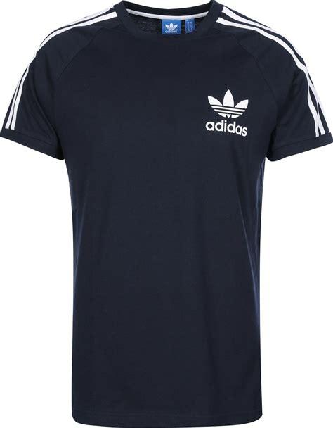 Adidas Tshirt adidas california t shirt blue