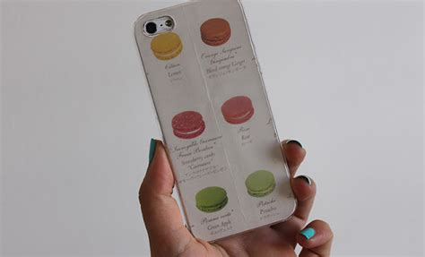 How To Make Phone Cases Out Of Paper - easy diy phone a obsessed