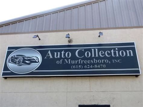 used car dealer murfreesboro tn auto collection of auto collection of murfreesboro inc car dealership in murfreesboro tn 37130 4228 kelley