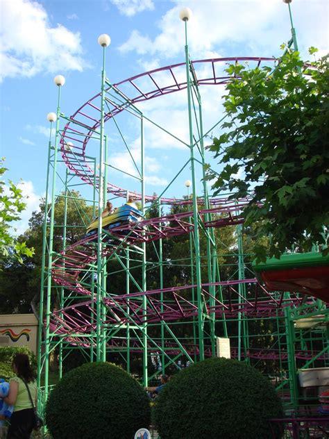 theme park zaragoza parque de atracciones de zaragoza moncayo