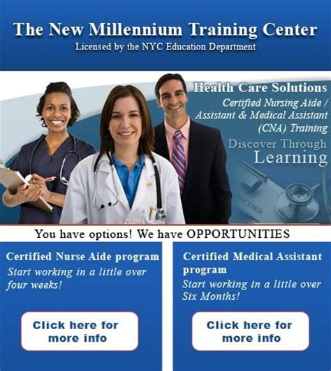 Nursing Classes Near Me - the new millennium center coupons near me in