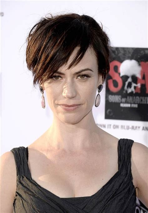 tara 2011 sons of anarchy hairstyle maggie siff quotes quotesgram