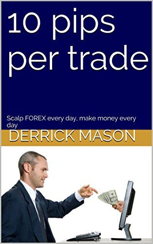 Make Money Online 10 Per Day - 10 pips per trade scalp forex every day make money every day