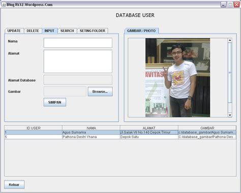 membuat aplikasi web dengan wordpress membuat aplikasi database gambar dengan java ri32 s weblog