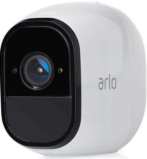Netgear Vmc4030 Arlo Pro Hd Security With Rechargeable Battery netgear arlo pro vmc4030 233 ra vid 233 o