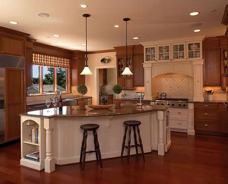kitchen island different color than cabinets photos please hood different color than adjoining cabinets