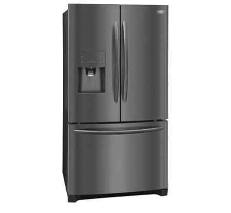kitchen superb frigidaire black stainless steel frigidaire gallery 21 9 cu ft counter depth french door