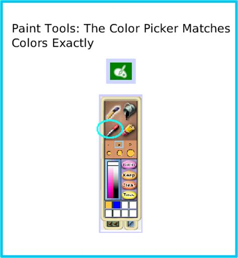 color picker an etoys guide