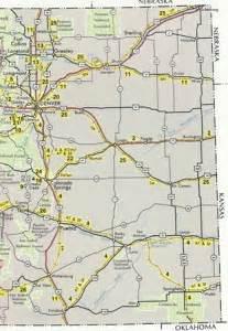 railroad map of colorado colorado railroad map