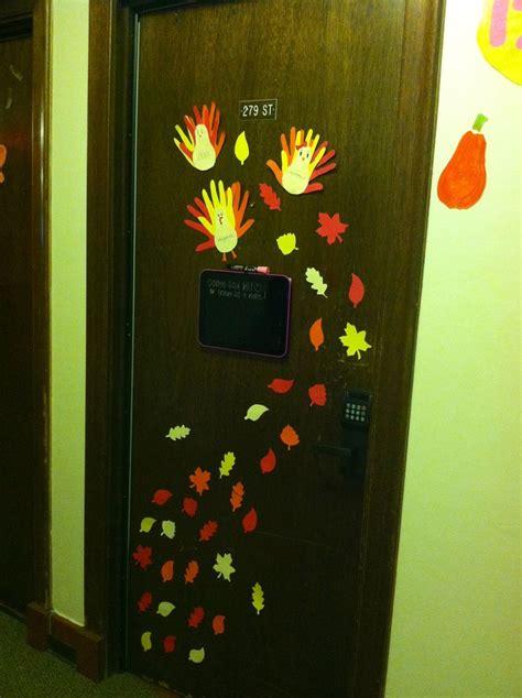 thanksgiving door decorations thanksgiving fall door decoration ideas