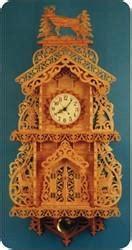 birmingham clock scroll  pattern