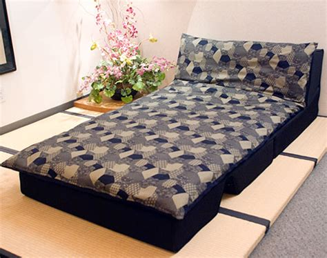 Japanese Futon Sheets by Seat Sofa Bed Japanese Futon Bedding Sleep Exquisite