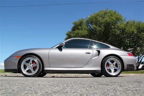 Porsche 996 Horsepower by 2003 Porsche 911 Carrera Turbo Horsepower