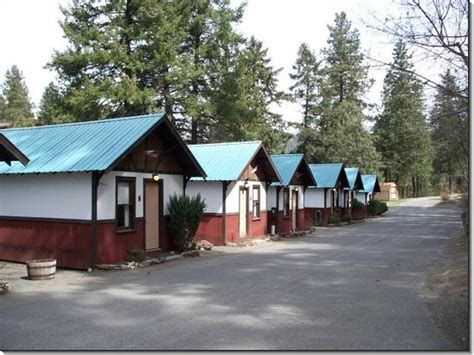 Bindlestiffs Cabins bindlestiff s riverside cabins leavenworth wa
