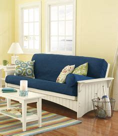 Ll Bean Futon 1000 images about sun room on futons ikea storage bed and sunrooms