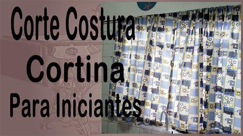 diy cortinas diy cortina de var 227 o para inciantes patchwork