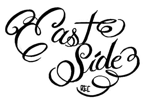 east side by txrec on deviantart