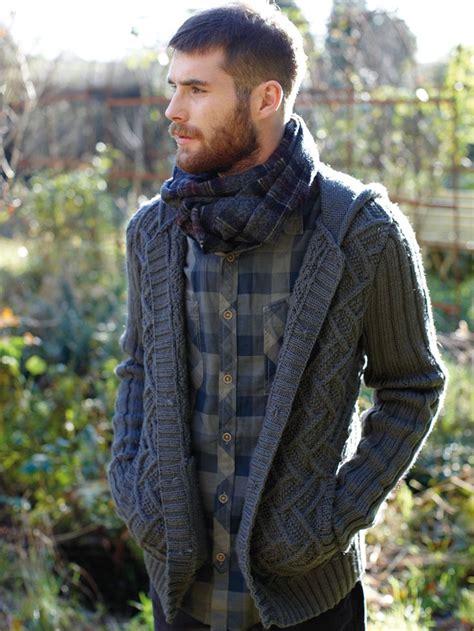 Jaket Sweater Zipper Hoodie Martin Garix s henley sweater pattern bronze cardigan