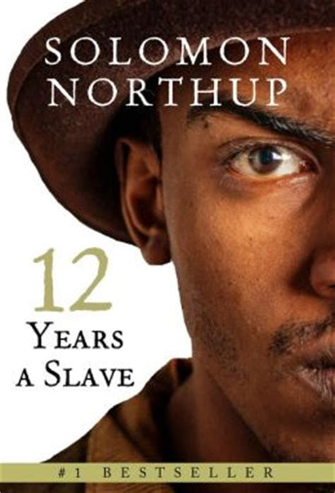 12 years a books twelve years a by solomon northup 9781443433099