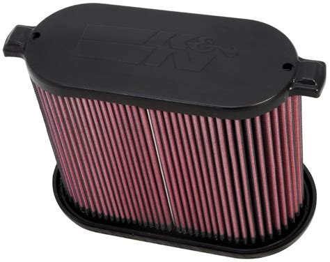 K N Filter 250fi k n lifetime air filter for ford f 250 f 350 f 450 and f