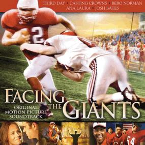 film motivasi facing the giants facing the giants soundtrack 2006