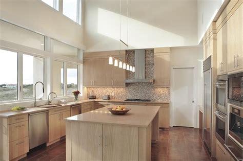 rift white oak cabinets kitchen remodel pinterest
