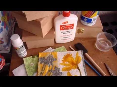 decorar jarrones con servilletas como decorar con decoupage servilletas decoradas youtube
