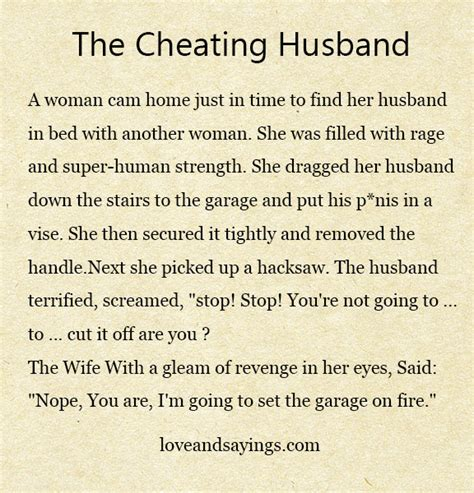 i love cheating on husband the cheating husband love and sayings