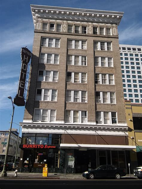 What Is Sro Housing by Oakland Developers Look To Convert Sro Housing Into Boutique Hotels East Bay Express