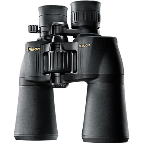 Nikon Binocular Aculon A211 10 22x50 nikon 10 22x50 aculon a211 binocular black