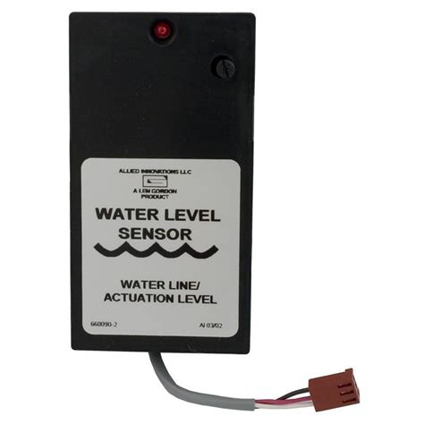 bathtub water level sensor len gordon tf 1td bathtub water level sensor 960090 000