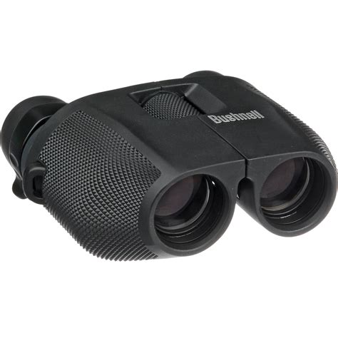 bushnell 7 15x25 powerview zoom binocular 139755c b h photo