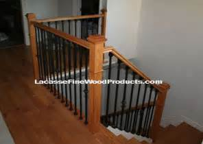 Spindles Stairs And Railings by Wood Spindles For Railings Short News Poster