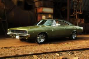 68 Dodge Charger 10 Of Our Favorite Comeback Classics Of All Time