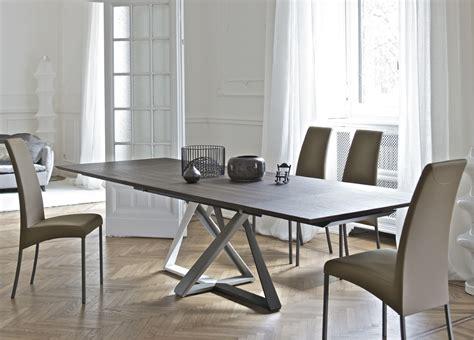 Bontempi millennium extending dining table bontempi casa tables