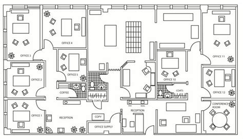 floor layout of the office pinterest the world s catalog of ideas