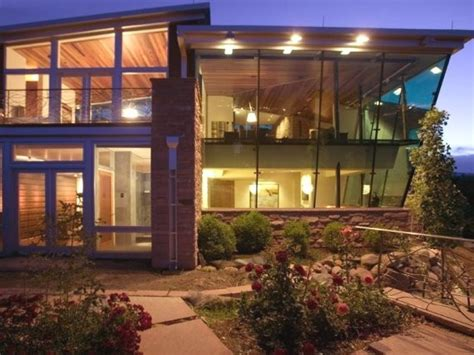 modern glass homes 8 important things of contemporary glass house designs